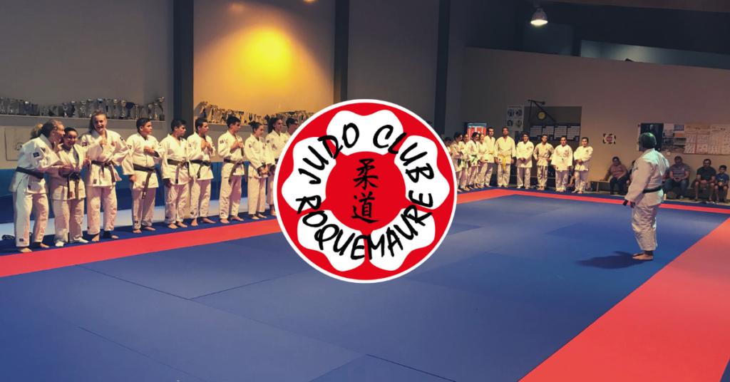 Judo Club Roquemaure